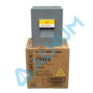 Toner Ricoh Pro C5100/C5110S CARTUCHO YELLOW ORIGINAL